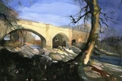 Devils Bridge - Kirby Longsdale
