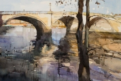 Yellow Bridge, Richmond