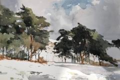 Cumbrian Winter