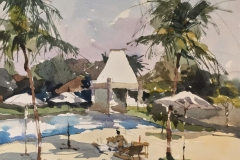 Amelia, Beach Resort Chennai