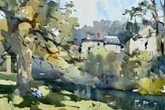 Landscape-August