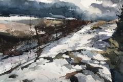 Winter Hill -Rivington Moor