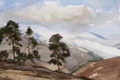 Cairn Gorm, Scotland