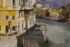 Canale Grande, Venice