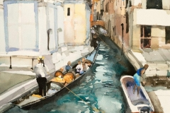 Looking for Custom, Venice