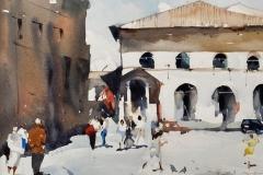 Venetian Square